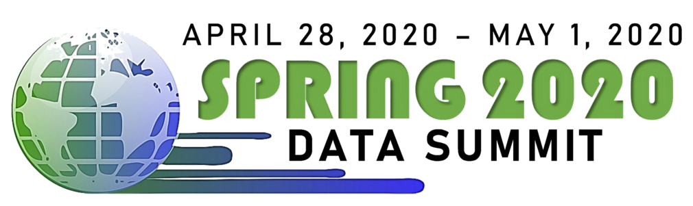Washington Dc Events May 2020.Pesc Spring 2020 Data Summit Conference Registration