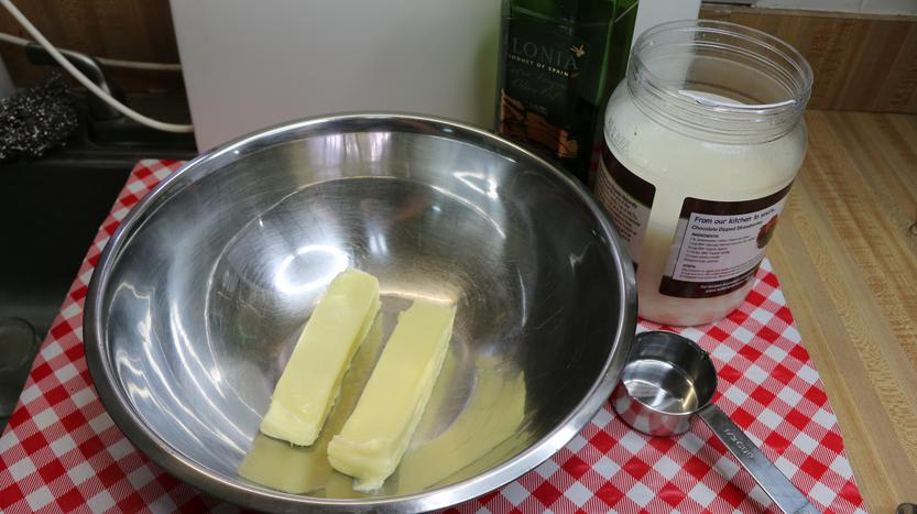 Better Than Butter Recipe Ingredients, Noreen's Kitchen