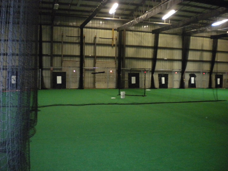 Dirt Dawg Sports - Baseball Batting Cages, Turf Rental