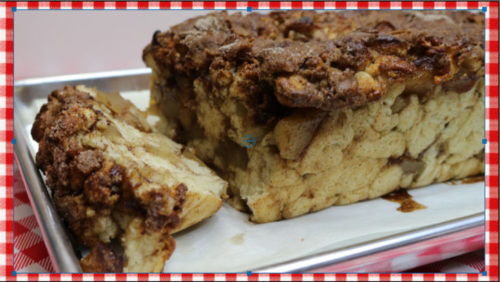 Apple Fritter Bread Recipe, Noreen's Kitchen