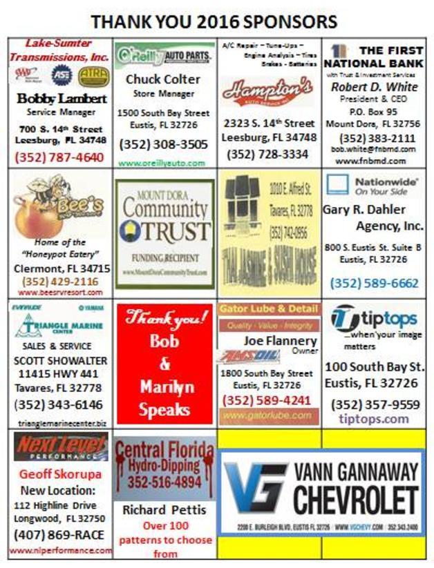 Food Pantries In Leesburg Florida