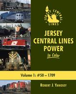 Share Jersey Central Power In Color Volume 1 50-1709