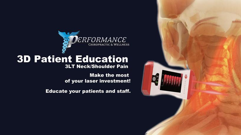 3D Patient Education