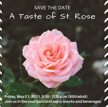 Taste of St. Rose