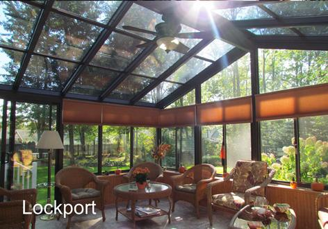 Sun Room builders in Buffalo