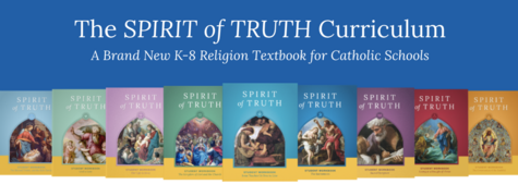 Religion Curriculum St. Rose-McCarthy