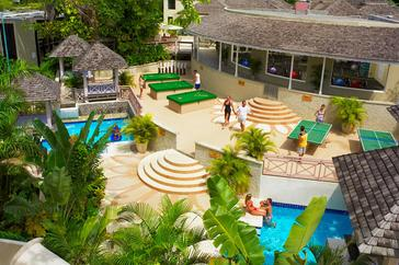 Hedonism Negril Jamaica - Adults Only Escapes