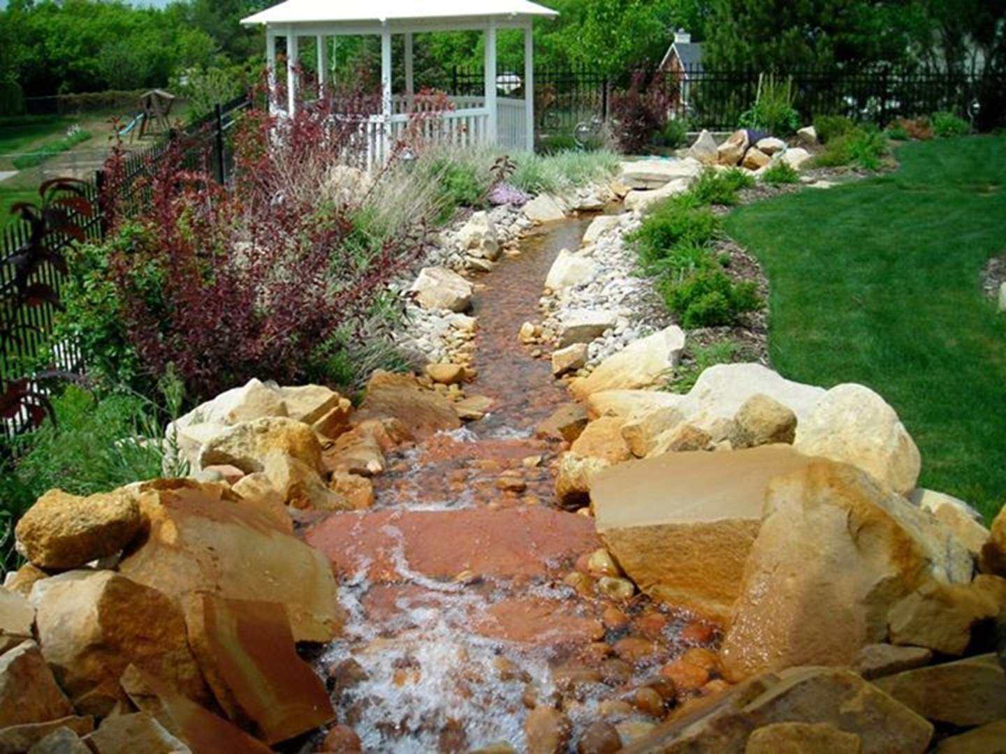 - Landscape Services In Salt Lake City - Loveland Landscape And Gardens