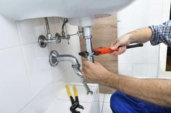 Darrell Burgess kitchen and bathroom installer