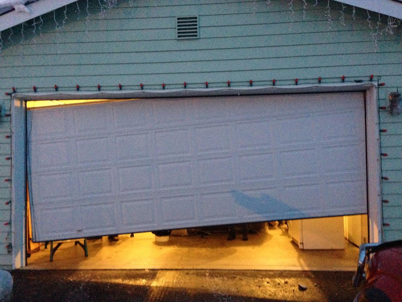 Alaska Garage Door & Repair : Services