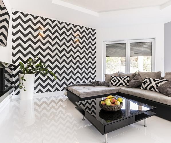 Expert Wallpaper Installation Buffalo