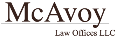McAvoy Law Offices, Waukesha Lawyer