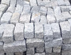 Landscape Regulation Cobblestone Gray