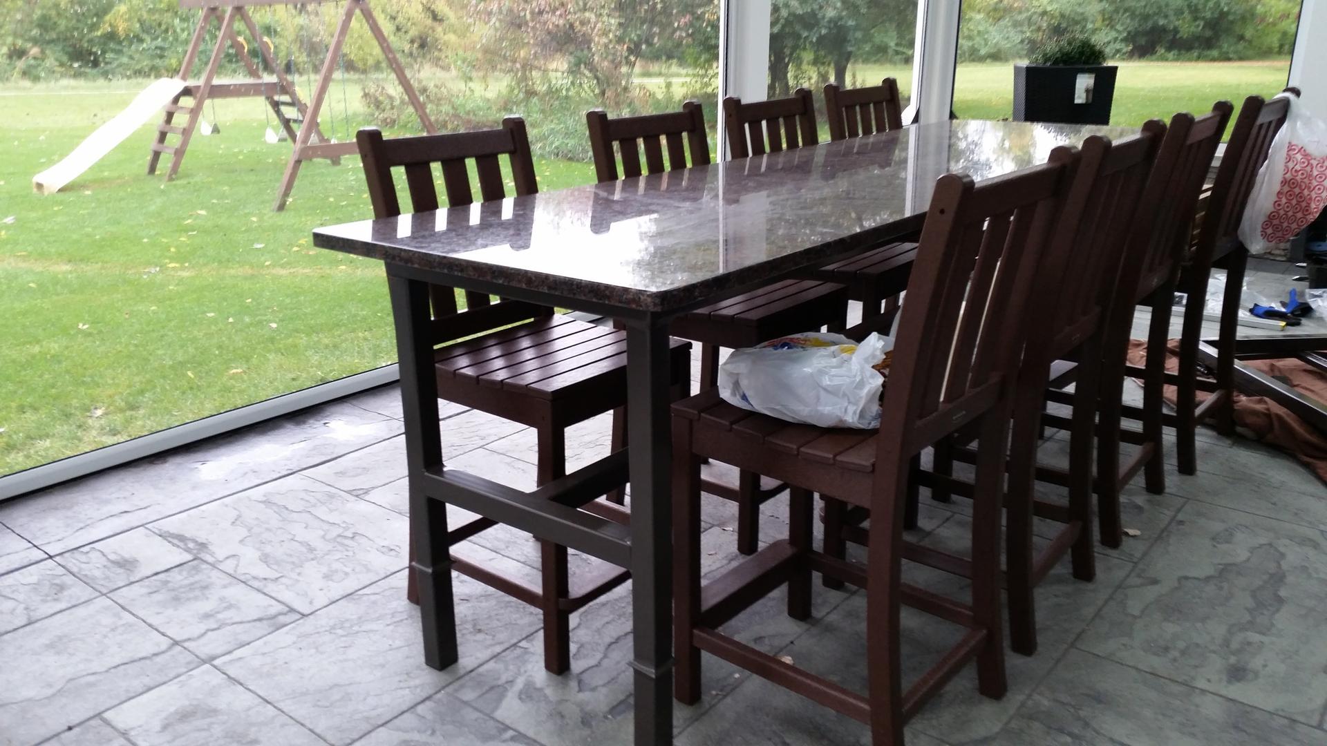 Custom Welding & Ornamental Ironworks Fence And Railings Custom