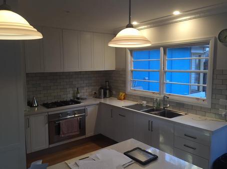 Melbourne Kitchen Renovations Kitchens