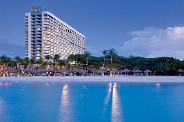 RIU Palace Antillas Aruba Resort - Adults Only Escapes