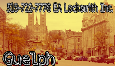guelph locksmith; emergency locksmith; guelph locksmith service; lock change; lock rekey; lock repir; lost car key; ignition repair; ea locksmith inc.; automotive locksmith