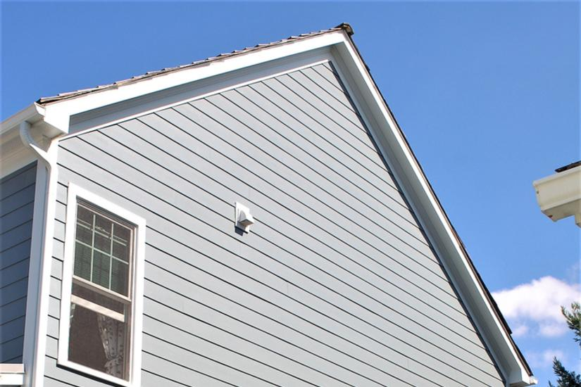 Hardie Siding Contractor Gaithersburg, MD Side