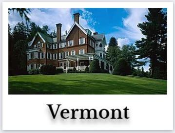 Vermont Online CE Chiropractic DC Courses internet on demand chiro seminar hours for continuing education ceu credits