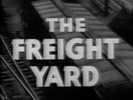The Freight Yard screen shot.