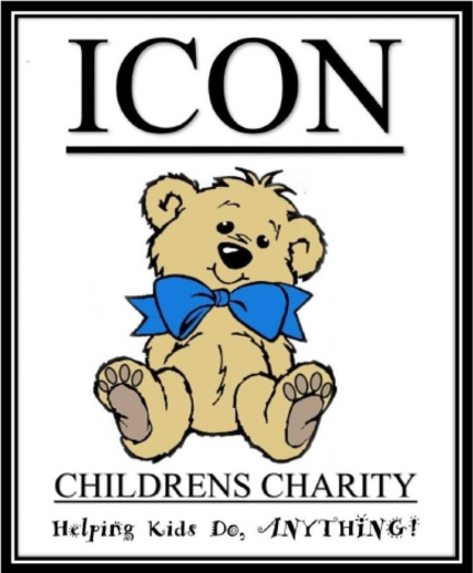 ICON Childrens Charity - ICON SAFETY CONSULTING INC.