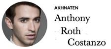 Anthony Roth Costanzo