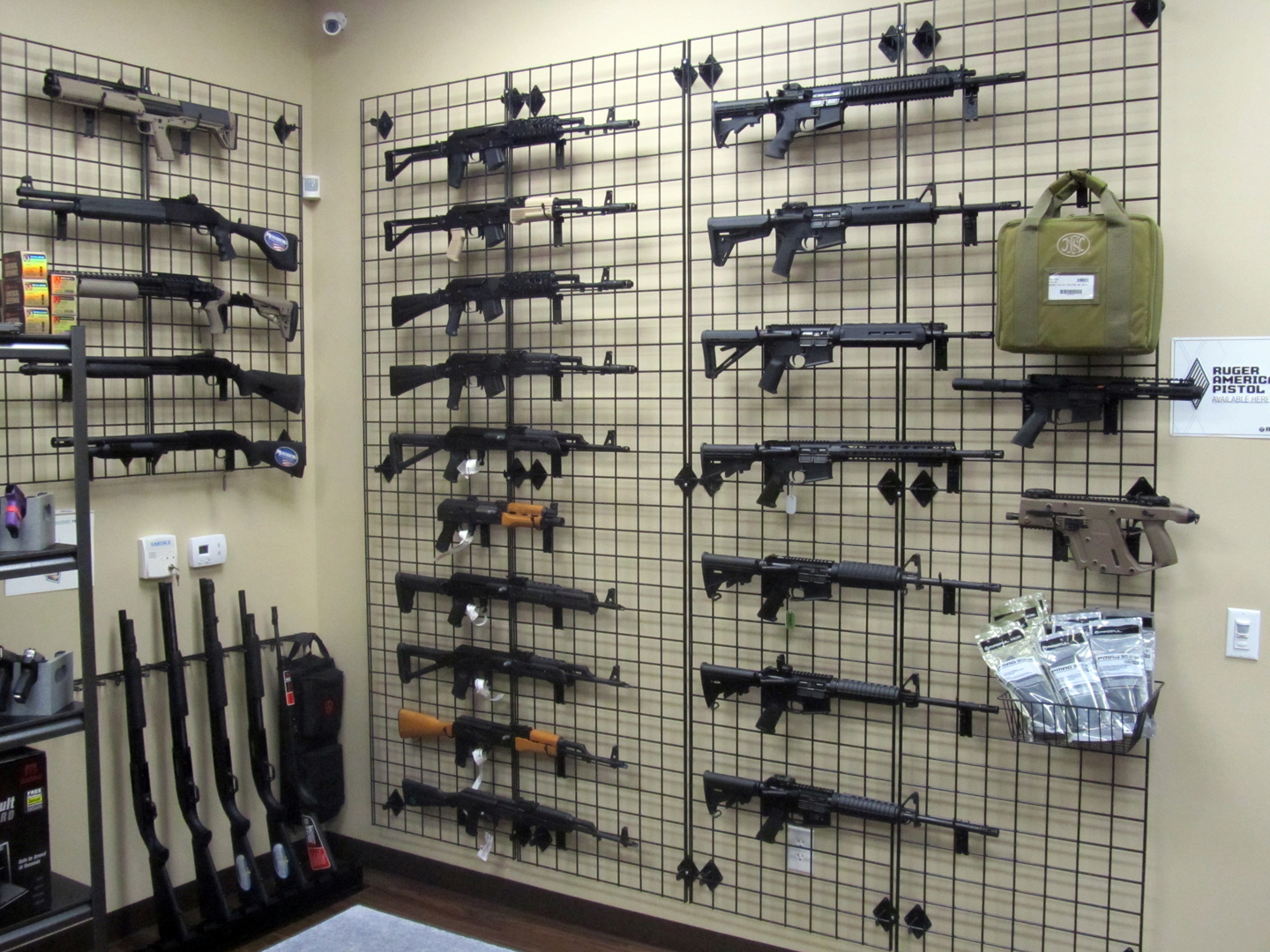 DGS | Gun Shop Las Vegas | Online Gun Store | Firearm Sales