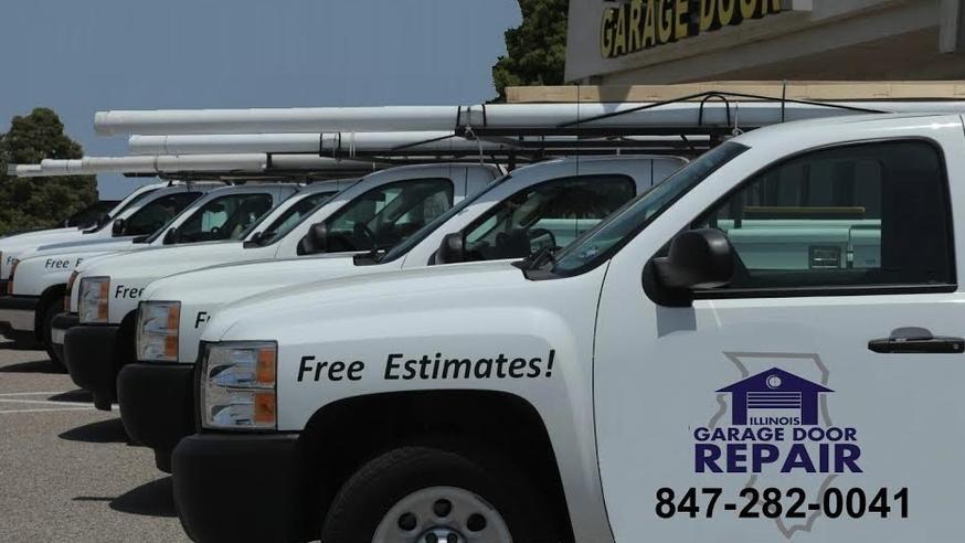 24 Hr Garage Door Repair In Buffalo Grove Il Contact