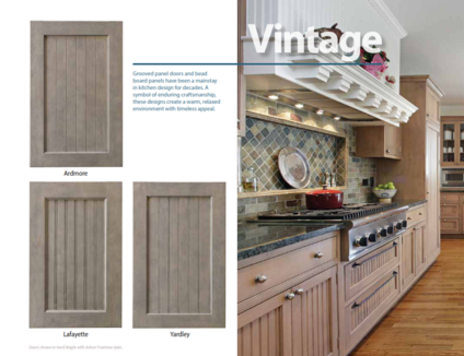 Kitchen Cabinet Ideas - Pondside Kitchens And Hearth ...