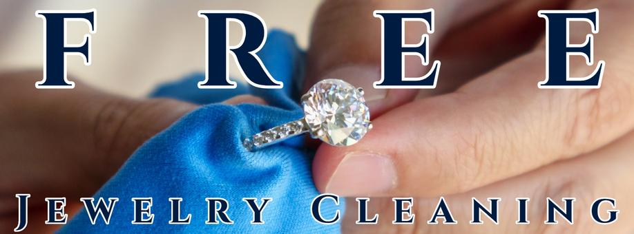 Jewelry Cleaning Services - Jewelry Repair Services