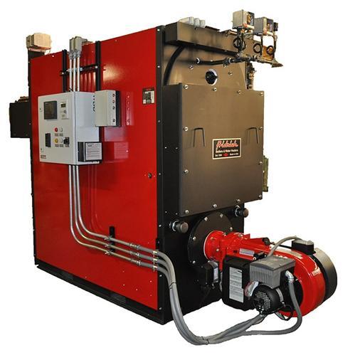 Classic Series - Steam Boiler