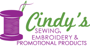 Cindy's Sewing & Embroidery