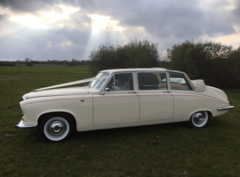 7 seater limousine | wedding cars Essex