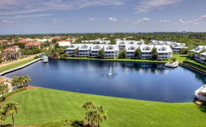 Beach Villas at Hidden Dunes Condos for Sale