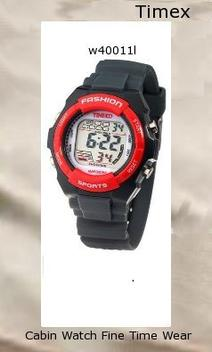 Child W40011L,timex expedition scout