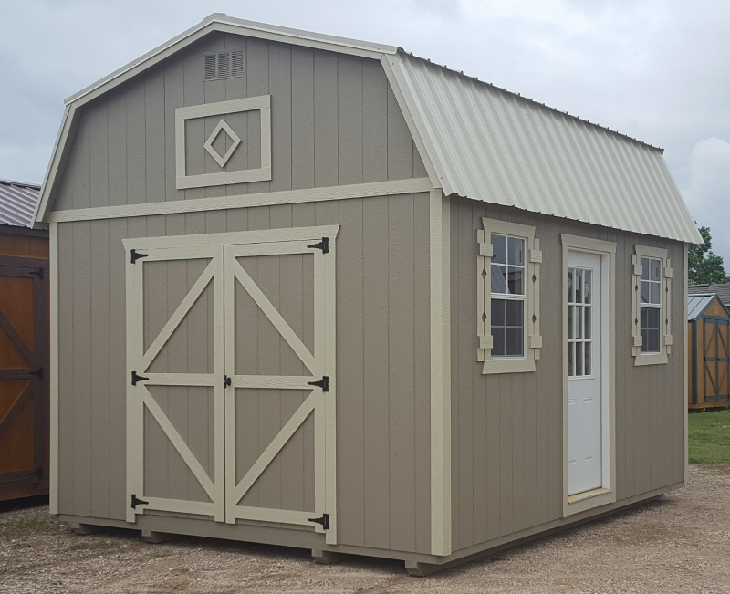 Storage Sheds Barns Cabin Shells Portable Buildings Tiny Homes - Building-storage-sheds