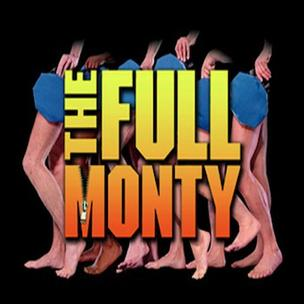 Theatre Guild of Hampden Presents The Full Monty