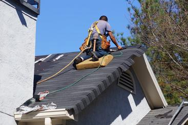Roof enemies and repairs in Houston; roof replacement services; roof replacement in Houston; experienced roof replacement in Houston; choosing a roof system; types of roof damage