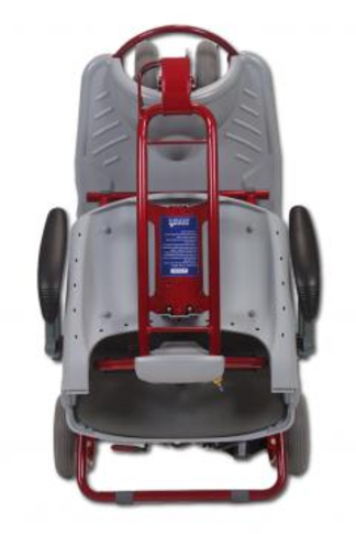 Rental of Electric Scooter