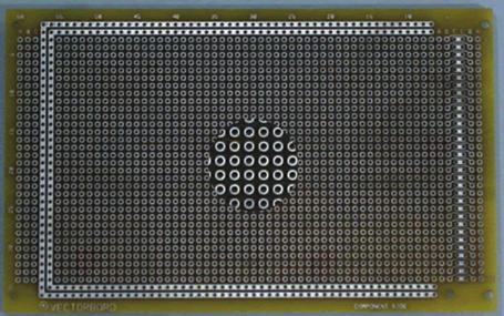 4614-3  Vector Electronics & Technology, Inc.