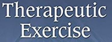 Link for various therapeutic exercises for the whole body