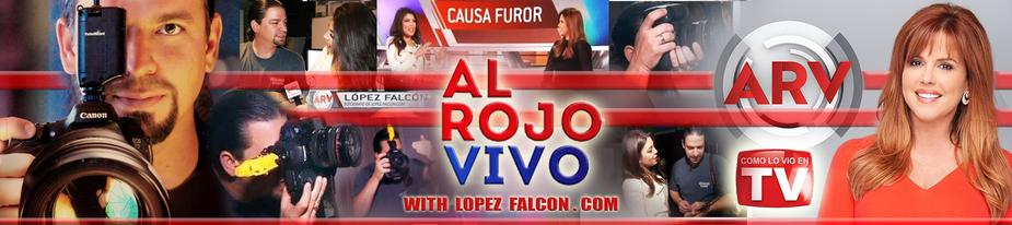 quinces tv show miami quinceanera AL ROJO VIVO lopez falcon photography