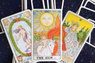 Intuitive and Insightful Tarot Readings
