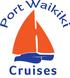 port waikiki cruises logo