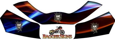 Buy BaggerSkins Products