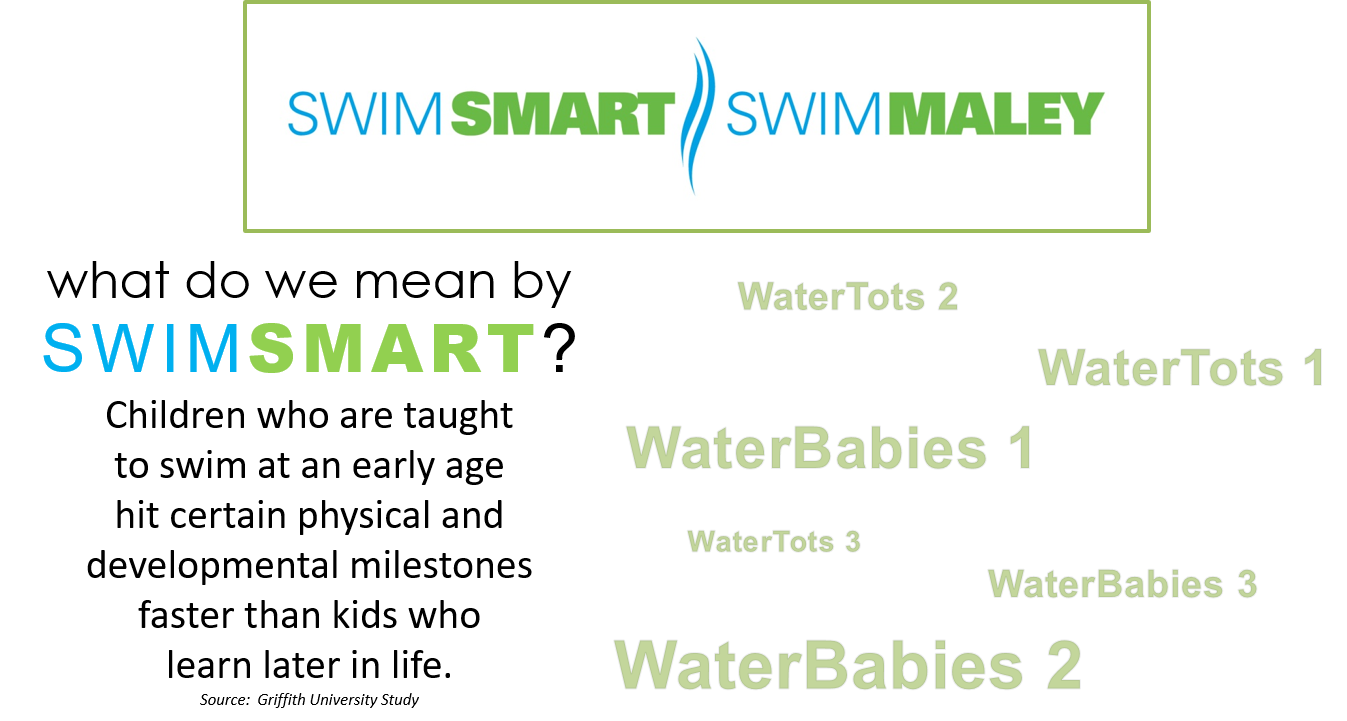Swim Lessons Maley Swim School Ridgeland Mississippi