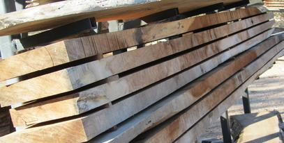 King Mesquite Lumber