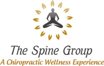 The Spine Group Logo