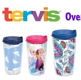 West Texas Fundraisers, Tervis Husky Cups and Tumblers