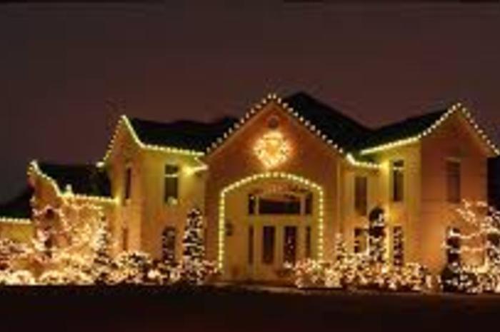 christmas light instalation denver christmas lights installerscom denver co